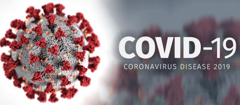 Informationen zur Coronavirus-Krankheit COVID-19