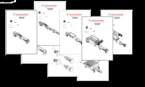 user-maintenance-manual for each pump