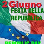 We are closed the 2nd of Juin for Republic day